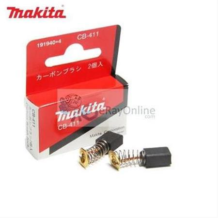 Makita GA7061R Kömür 197129-2 Carbon Brush CB-218