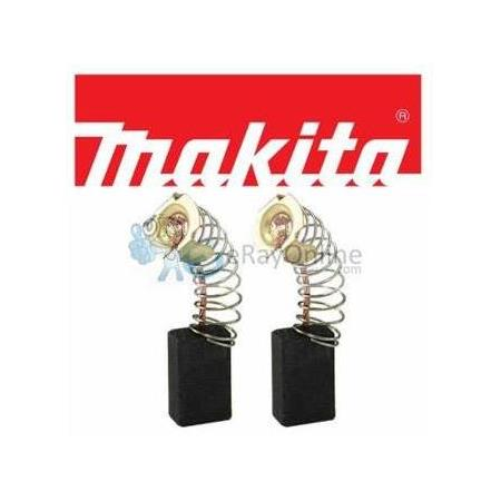 Makita 3501N Kömür 181044-0 Carbon Brush CB-153