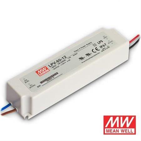 Meanwell MW-RS-015-12 12Vdc 1.3amp