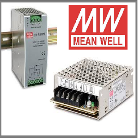 Meanwell MW-RSP-0100-24 24Vdc  4.2Amp